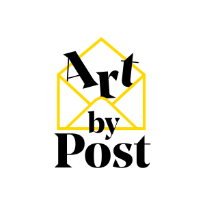 Art by Post logo