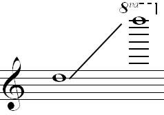 Piccolo range