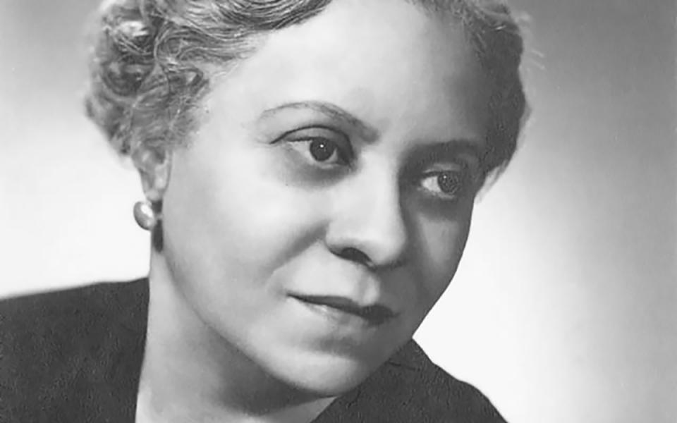 Composer Florence Price