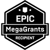 Epic MegaGrants Recipient logo
