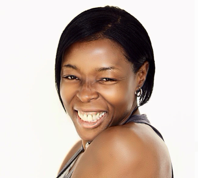 Nicolette Wilson-Clarke headshot